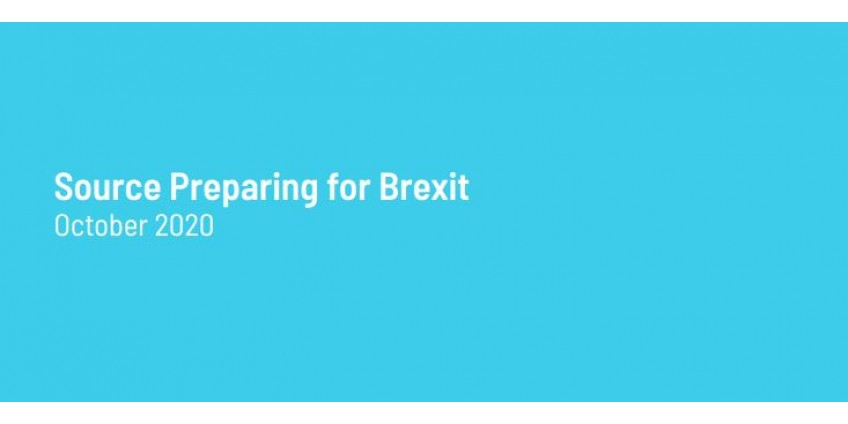 How we are preparing for Brexit