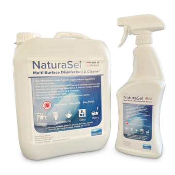 NaturaSel Multi-Surface Disinfectant & Cleaner