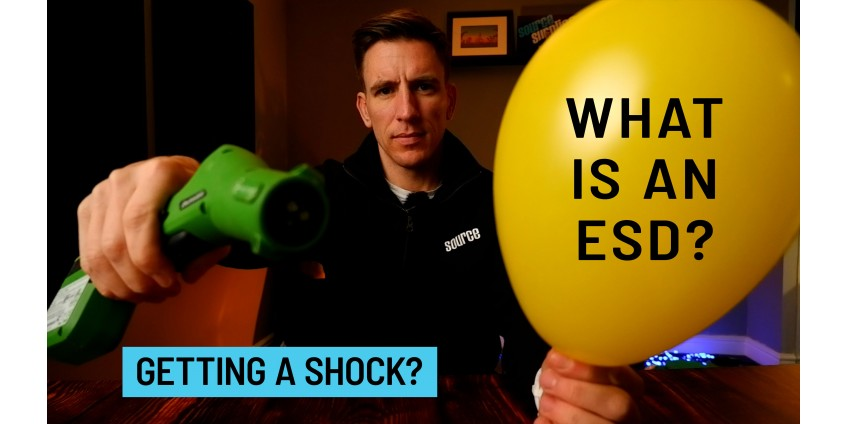 Getting a shock from your Backpack Sprayer?