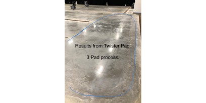 Twister Pads - case study