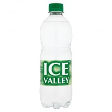 Ice Valley Sparkling Spring Water 500ml