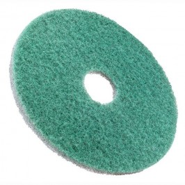 Twister Floor Pad (Green)