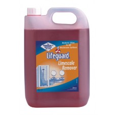 Lifeguard Limescale Remover 5ltr