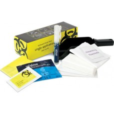 Reliance Body Fluid Spillage Clean Up Kit