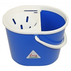 Lucy Oval Mop Bucket and Wringer
