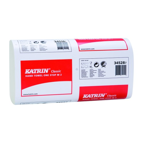 Katrin Classic One Stop Hand Towels 345287