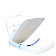Babyminder Verticle Baby Changing Table