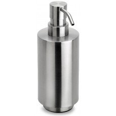 BC9415 Dolphin Stainless Steel Free Standing Soap Dispenser