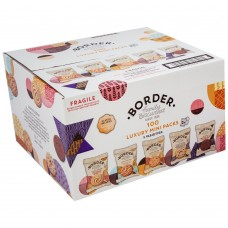 Border Biscuits 100 Luxury Mini Packs