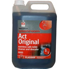 ACT Original Cleaner & Descaler (5ltr)