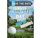 Source Supplies Golf Day Supporting CMPP