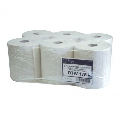 Paper Consumables