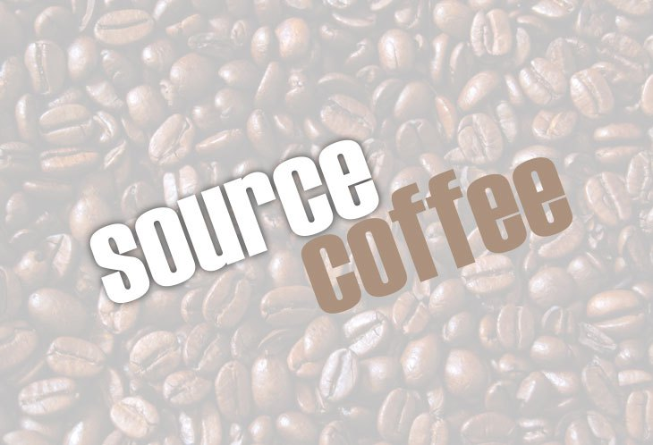 Source Coffee is born.